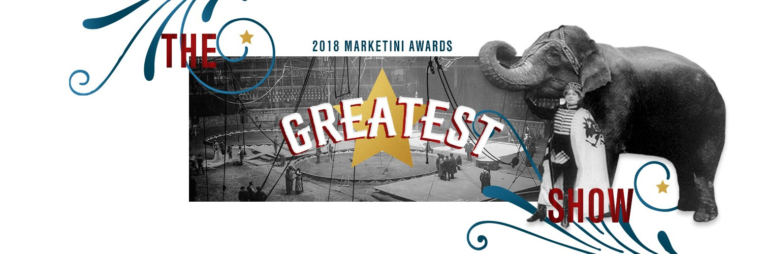 2018 Marketini Awards