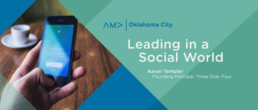 Leading in a Social World