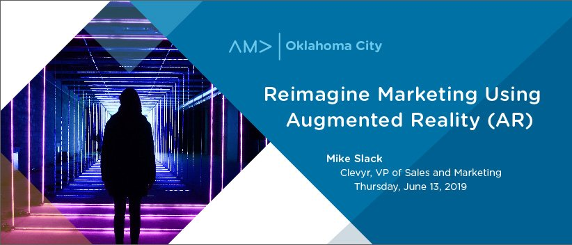 Reimagine Marketing Using Augmented Reality