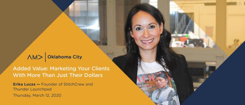 Added Value: Marketing your clients with more than just their dollars